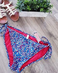 Vineyard Vines Star Whale String Bikini Swim NWT